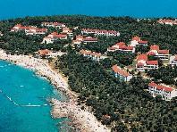 Chorvatsko levně 2020
