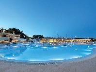 Resort Villas Rubin - levně