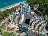 Hotel Vestina - Last Minute a dovolená