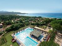 Club Resort Belambra Golfe de Lozari - polopenze