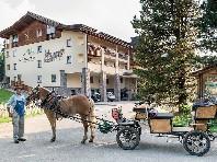 Hotel Steger - Last Minute a dovolená
