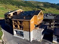 Garni Hotel Montivas Lodge - Last Minute a dovolená