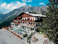 Hotel Vallechiara Polopenze first minute