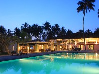 Hotel Avani Kalutara Resort & Spa  - hotely