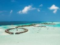 Hotel Olhuveli Beach and Spa Resort - ultra all inclusive