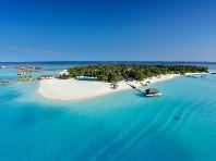 Hotel Velassaru Maldives - snídaně