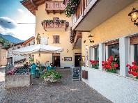 Hotel Albergo Alla Costa - Last Minute a dovolená