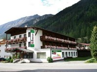 First Mountain Hotel Ötztal - hotely
