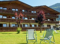 First Mountain Hotel Zillertal - Last Minute a dovolená