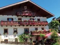 Apartmánový dům Starchenthof - levné apartmány