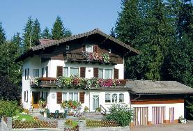 Priv. apartmány Abtenau