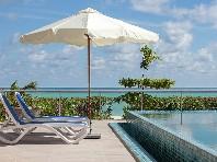 Hotel Acajou Beach - na pláži