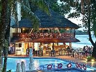 Hotel Coral Strand Smart Choice - levně