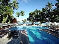 Hotel Berjaya Beau Vallon Bay - levně