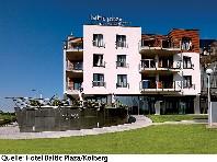 Aparthotel Baltic Plaza - Last Minute a dovolená