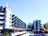 A11 Hotel Alanya - Last Minute a dovolená