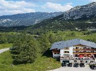 Hotel Alpenrose - podzimní dovolená