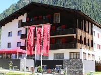 First Mountain Hotel Montafon Léto - all inclusive