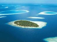 Biyadhoo Island Resort - plná penze