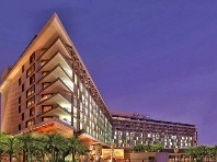 Radisson Blu Hotel Abu Dhabi Yas Island - super last minute