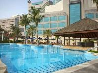 Beach Rotana Abu Dhabi - Last Minute a dovolená