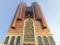 Bab Al Qasr Hotel - 2020