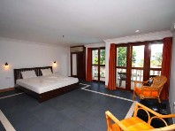 Avenra Garden Hotel - hotely