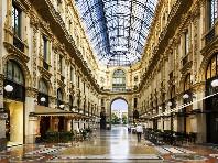 Milano - město umění a opery - zájezdy