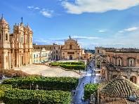 Itálie – Sicílie – ostrov boha Slunce - Last Minute a dovolená