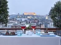 Hotel Melia Athens - Last Minute a dovolená