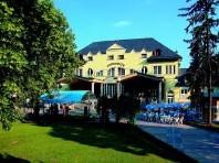 Lázeňský hotel Aphrodite - Last Minute a dovolená