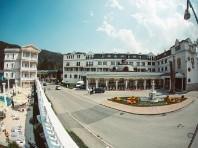 Lázeňský hotel Aphrodite Palace - hotel