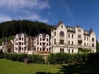Hotel Most Slávy - Last Minute a dovolená