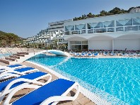Hotel Narcis - hotel