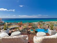Hotel H10 Sentido Playa Esmeralda - hotel