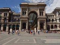 Miláno - Easy Fly - levně