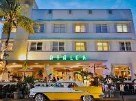 Hotel Avalon Snídaně first minute