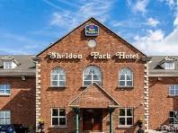 Hotel Sheldon Park Bez stravy