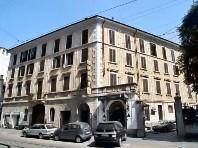 Hotel Minerva - levně