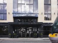 Hotel Ashling Bez stravy