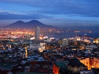 Hotel Dei Mille - Neapol 2021/2022 | Dovolená Neapol 2021/2022