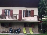 Rekreační dům Baracka (SK9145.200.1) - Last Minute a dovolená