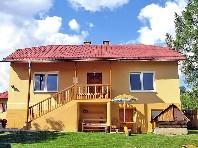 Rekreační dům Hajtovka (SK6502.200.1) - Last Minute a dovolená
