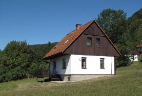 Rekreační dům Stárkov (CZ4936.5.1)