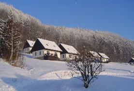 Rekreační dům Stárkov (CZ4936.4.1)