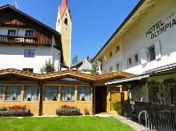 Hotel Chalet Olympia - Last Minute a dovolená