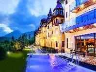 Grandhotel Praha - 2020