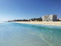 Hotel Beach Resort Salalah - v březnu