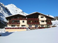 Hotel Rifflsee - zimní dovolená