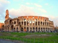Víkend v Římě 5 dní - Last Minute a dovolená